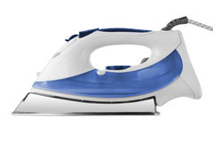 Steam iron Stock Photography