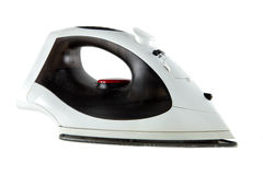 Steam Iron Royalty Free Stock Photos