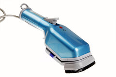 Steam iron brush Royalty Free Stock Photos
