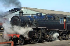 Free Steam Loco Royalty Free Stock Images - 14386889