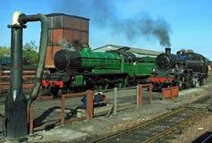 Free Steam Loco Royalty Free Stock Photos - 14502908