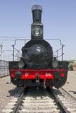 Steam locomotive 2 Stock Image