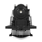 Steam Locomotive Train Royalty Free Stock Photo