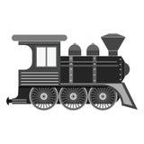 Steam Locomotive Train Stock Images