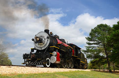 Steam Power Stock Image