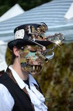 Steam punk Stock Image