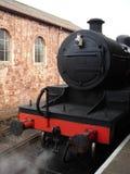 Steam Train Royalty Free Stock Photos