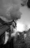 Steam train 3 Royalty Free Stock Photo