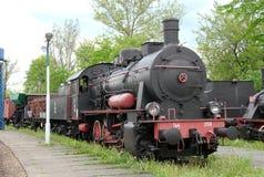 Steam Train Stock Photos