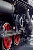 Steam train Stock Photography