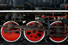 Free Steam Train Royalty Free Stock Images - 6520499