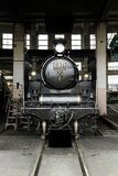 Steam Train C57 1 Royalty Free Stock Images