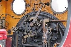 Steam Train. Royalty Free Stock Photos