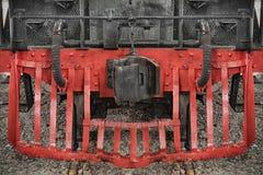 Steam Train Locomotive Stock Photo