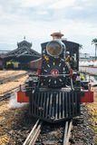 Steam-Train Royalty Free Stock Image