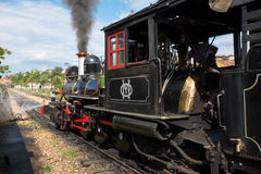 Steam-Train Stock Photography