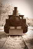 Steam trains Royalty Free Stock Images
