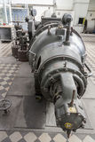 Steam turbine Stock Photos