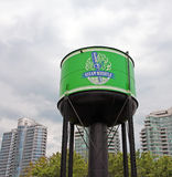 Steam Whistle Brewing Logo Royalty Free Stock Images