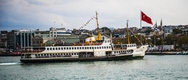steamboat Stock Afbeeldingen