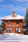 Steamboat Springs, Колорадо Стоковая Фотография