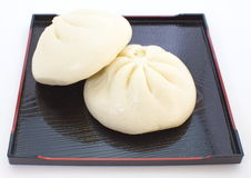 Steamed bun Stock Images