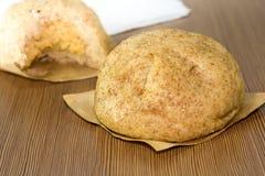Steamed dumpling Stock Images