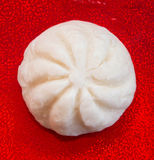 Steamed dumpling Royalty Free Stock Images
