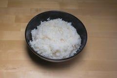 Steamed rice Stock Photos