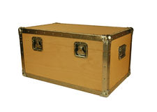 Free Steamer Trunk Stock Photos - 2783103
