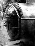 Steaming Tank Royalty Free Stock Image