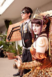 Steampunk Stock Images