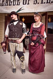 Steampunk Stockbilder