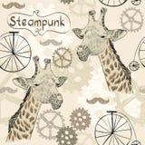 Steampunk Στοκ Φωτογραφίες