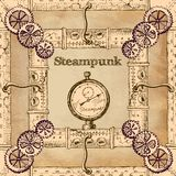 Steampunk Stock Foto