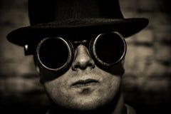 Steampunk imagen de archivo libre de regalías
