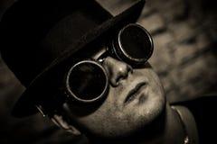 Steampunk Royaltyfri Fotografi
