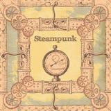 Steampunk Stock Image
