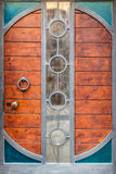 Steampunk door Royalty Free Stock Photo