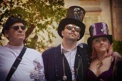 Steampunk royalty free stock photos