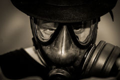 Steampunk Stock Photography