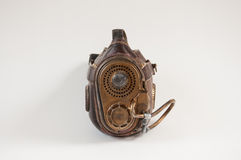 Steampunk mask Royalty Free Stock Photos