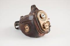 Steampunk maska Zdjęcie Stock