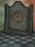 Steampunk style Royalty Free Stock Photos