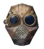 Steampunk szkła Zdjęcie Royalty Free