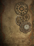Steampunk Royalty Free Stock Images