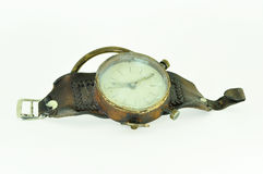 Steampunk watches Stock Photos