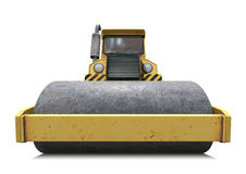 Steamroller Stock Images