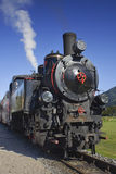 Steamtrain Royalty Free Stock Photos