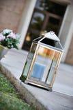 stearinljuset går långt Royaltyfria Bilder